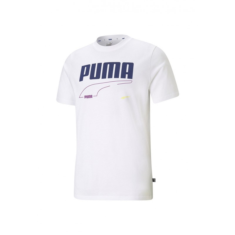 Camiseta Puma Rebel 585738 62