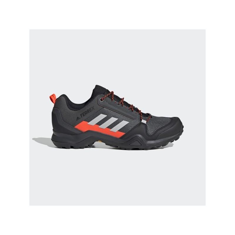 Zapatillas Adidas Treking Talla grande 50,5 Terrex AX3 FX4577