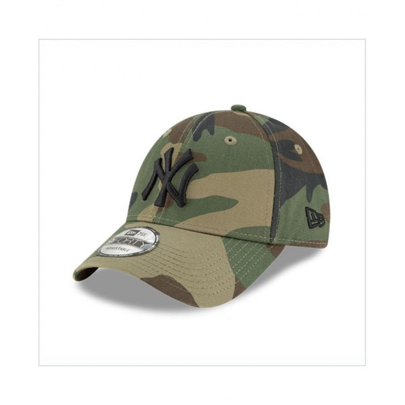 Gorra New Era Trucker Camuflaje 11357008