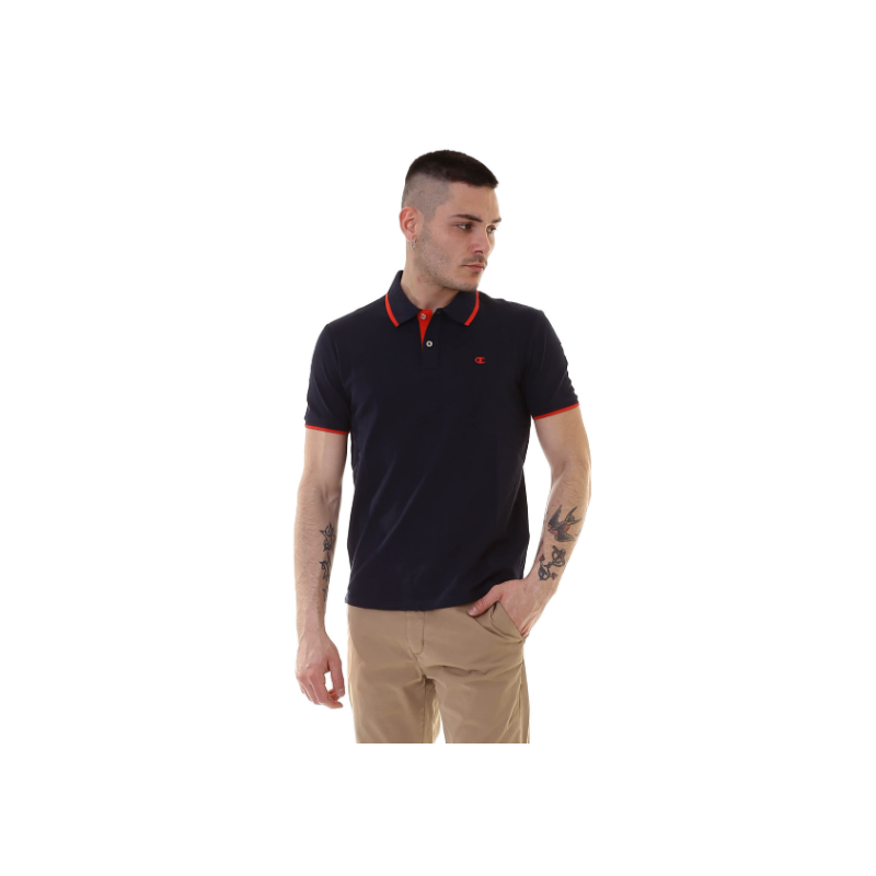 Polo Champion 214398-BS501