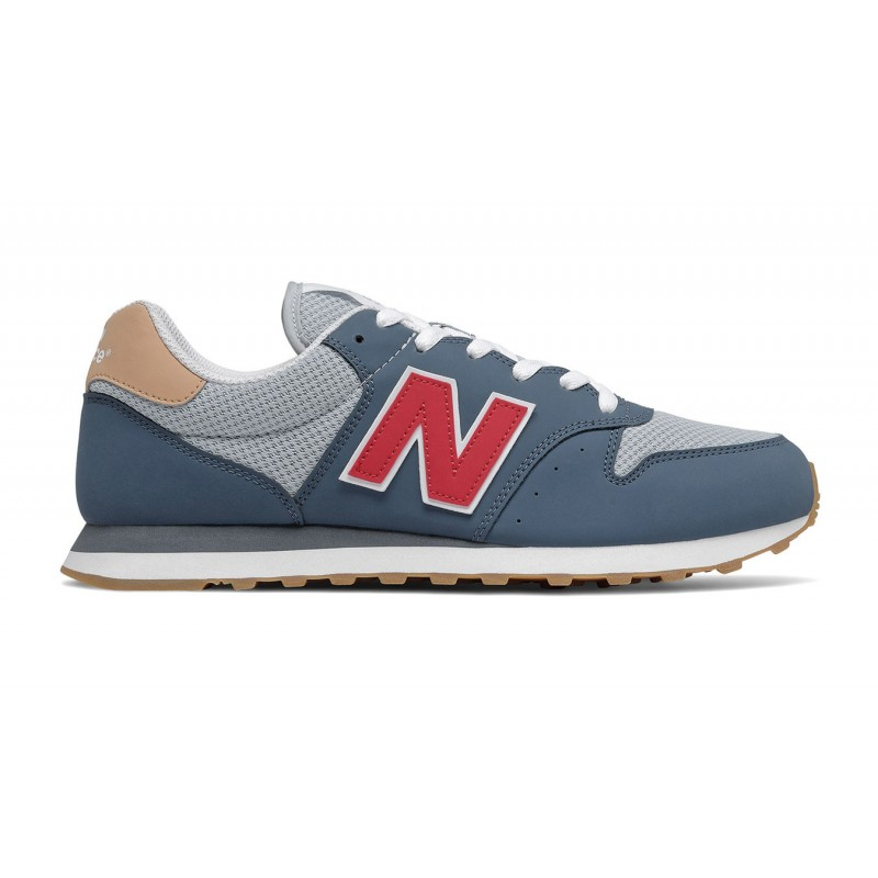 Zapatillas New Balance GM500MQ1