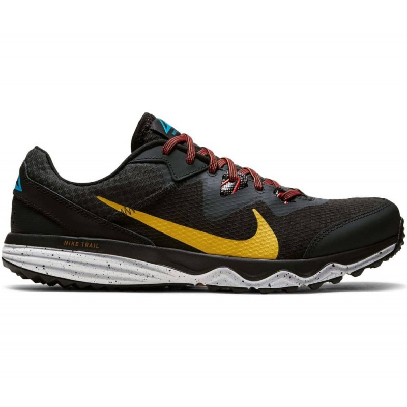 Zapatillas Nike Juniper Trail CW3808 005