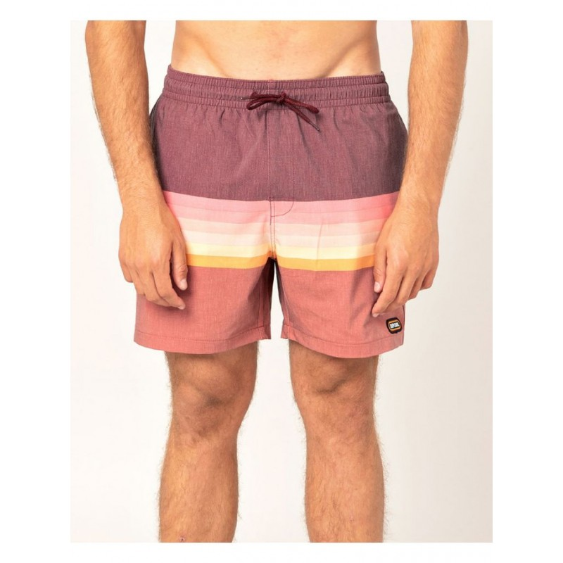 Bañador Quiksilver Everyday Solid Volley 15