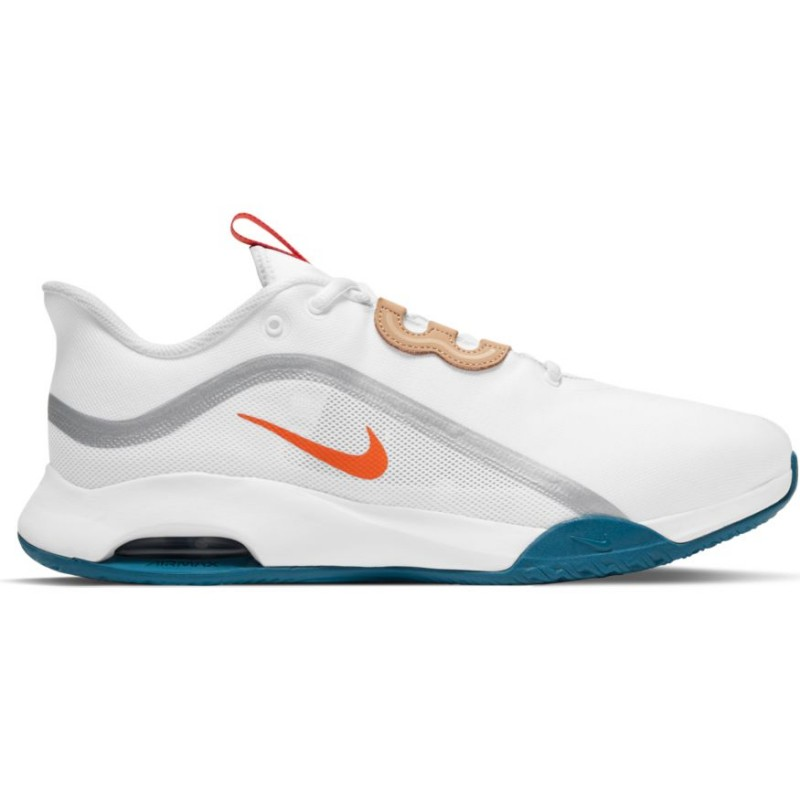 Zapatillas Nike Padel-Tenis Court Air Max Volley CU4274 101