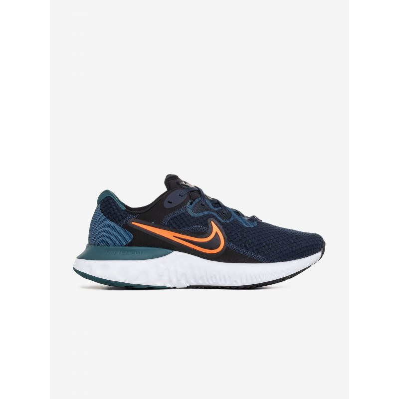 Zapatillas Nike Talla Grande 47.5 Renew Run 2 CU3504 400