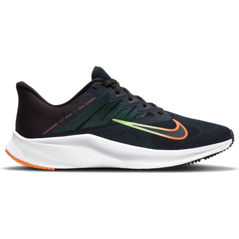 Zapatillas Nike Talla Grande 47.5 Quest 3 CD0230 404