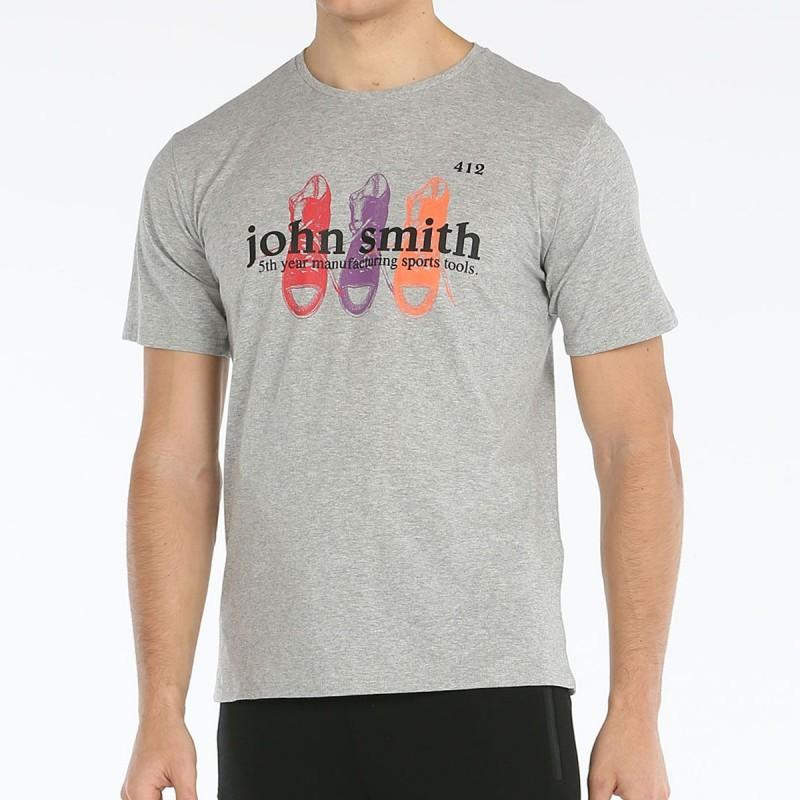Camiseta John Smith Samboya 433691