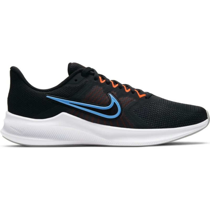 Pack 3 calcetines Nike negros