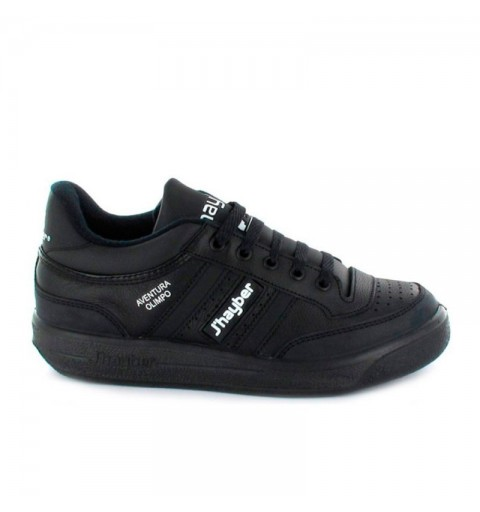 Zapatillas J'Hayber New Olimpo blancas