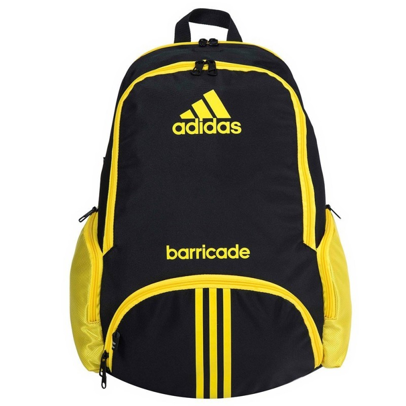 Mochila Padel Barricade Yellow 2.1