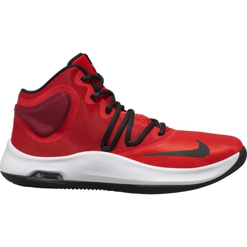 Botas Baloncesto Nike Air Versitile IV AT1199 600
