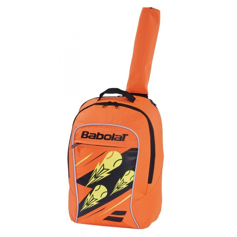 Mochila Babolat Junior 753075 Orange