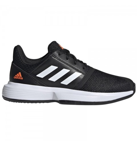 Zapatillas Padel Adidas niño clay Courtjam EF0611