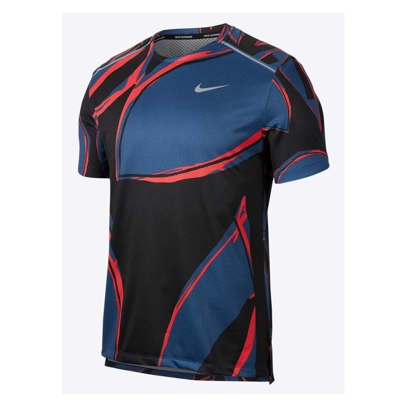 Camiseta Nike Running Miler CD0124 469