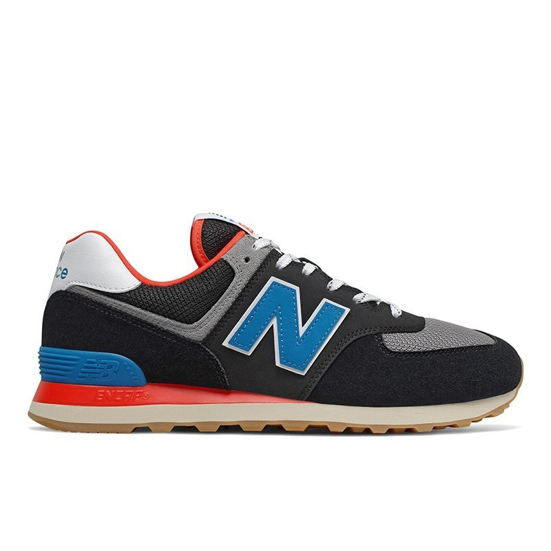 Zapatillas New Balance Talla grande 50 ML574SOV