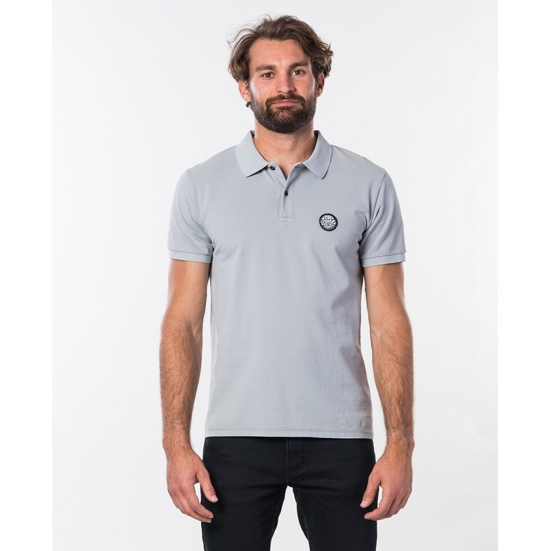 Polo Rip Curl Original Wetty CPLBI4 80