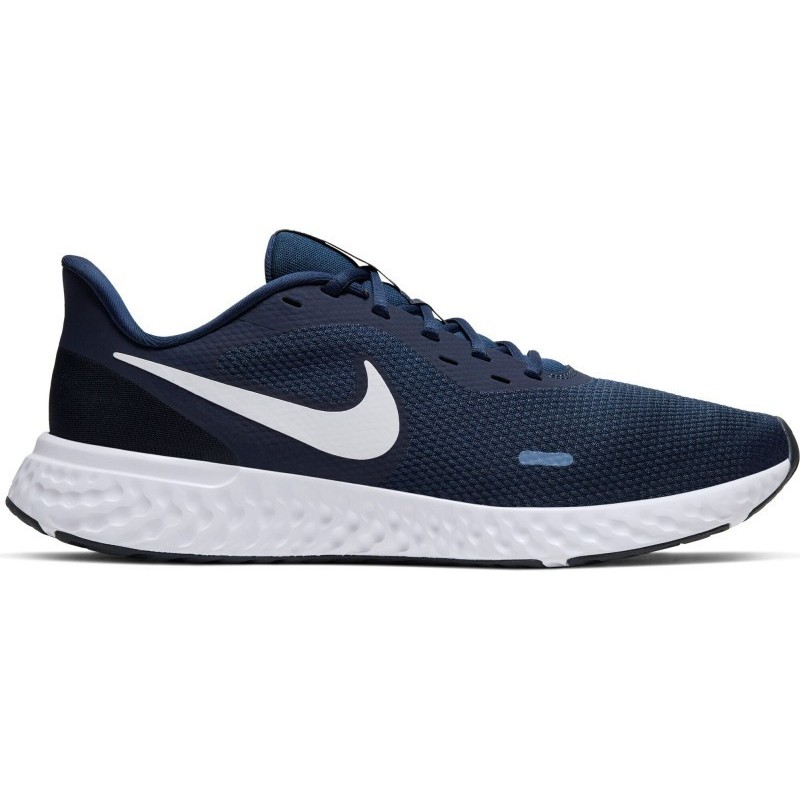 Zapatillas Nike Revolution 5 BQ3204 400