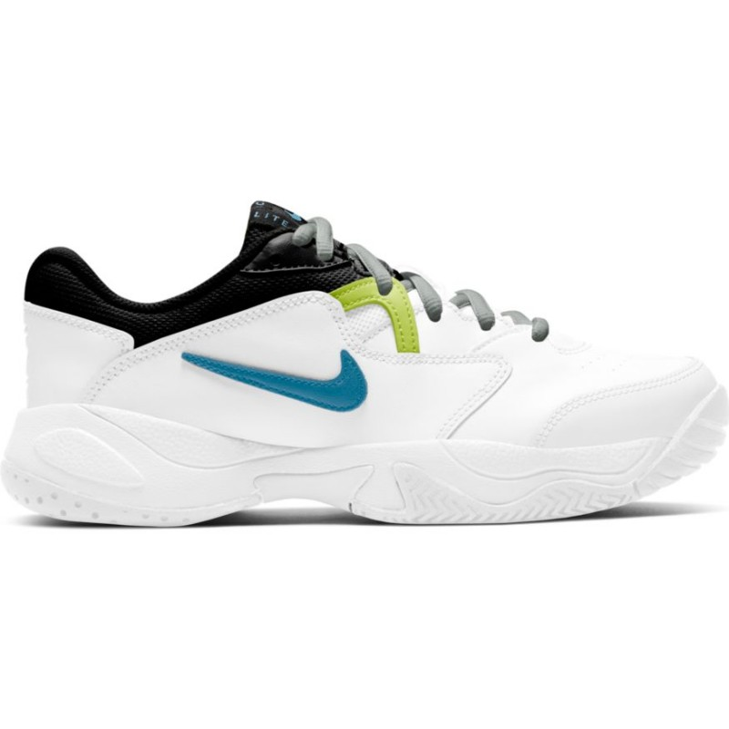 Zapatillas Nike Court Lite niño CD0440 101