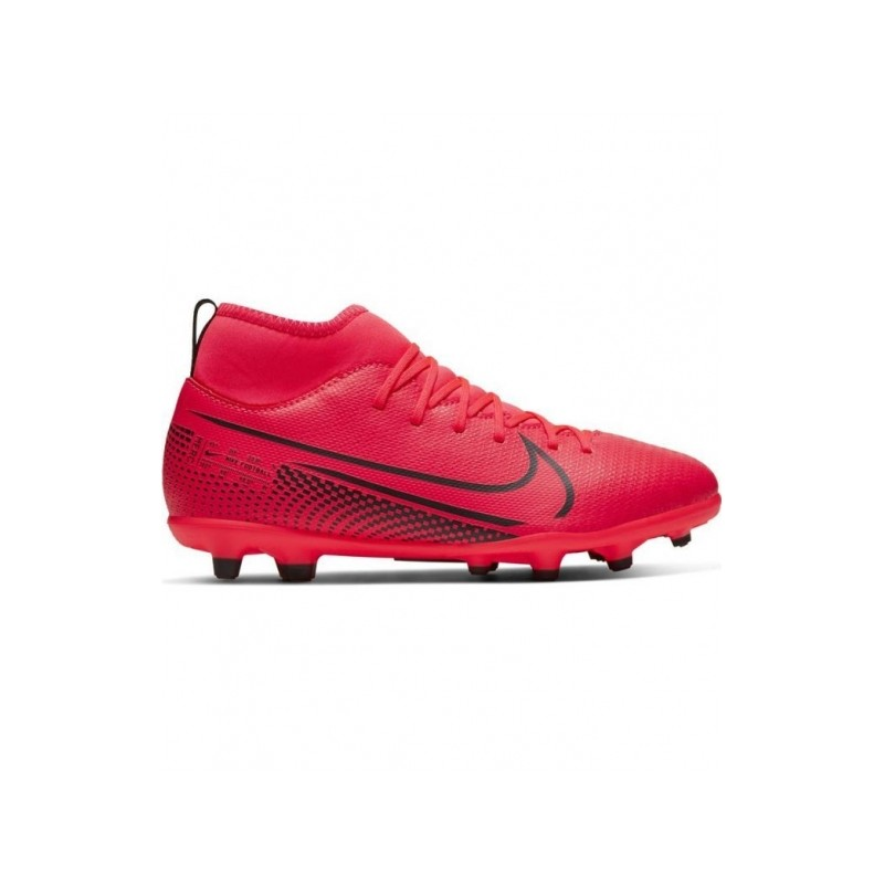 Botas fútbol Nike niño Superfly 7 Club FG-MG AT8150 606