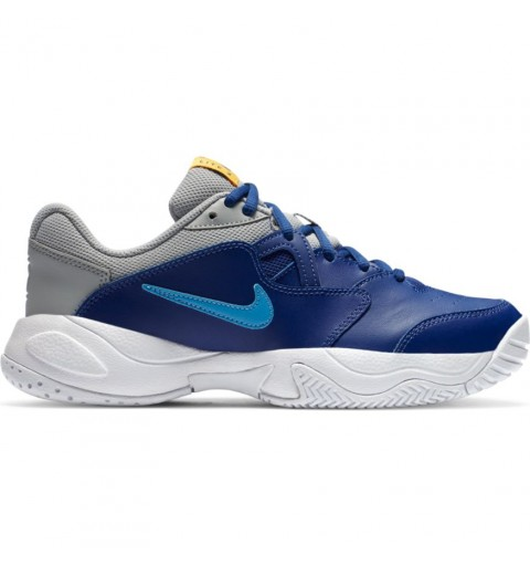 Zapatillas Nike Court Lite niño CD0440 401