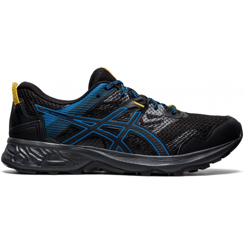 Zapatillas Asics Trail...