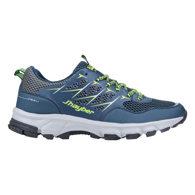 Zapatillas J'hayber Rasoda Trail Navy