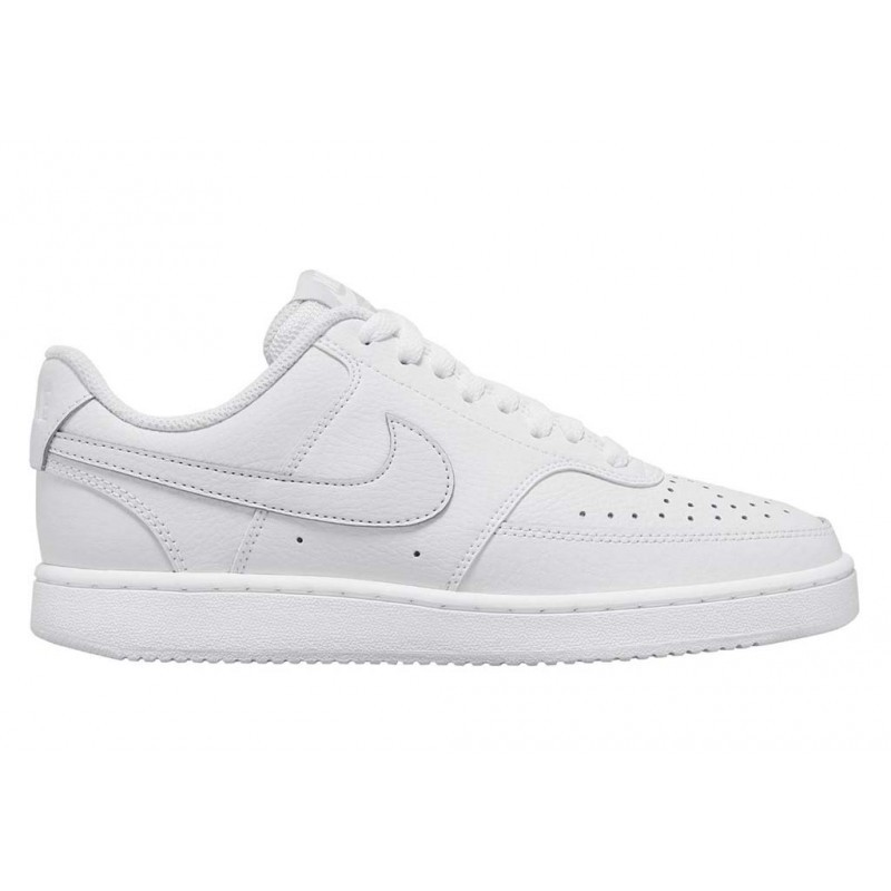 Zapatillas Nike Talla grande 48.5 Court Vision Low