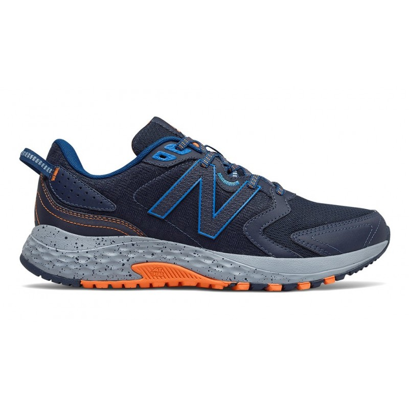Zapatillas New Balance Trail MT410LN7