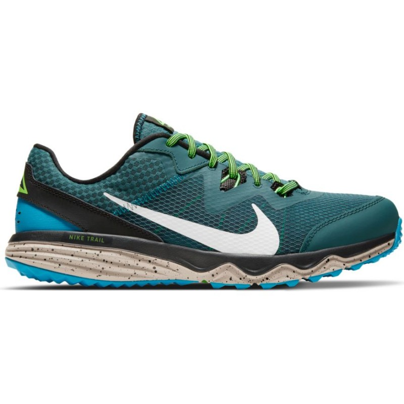 Zapatillas Nike Juniper Trail CW3808 301