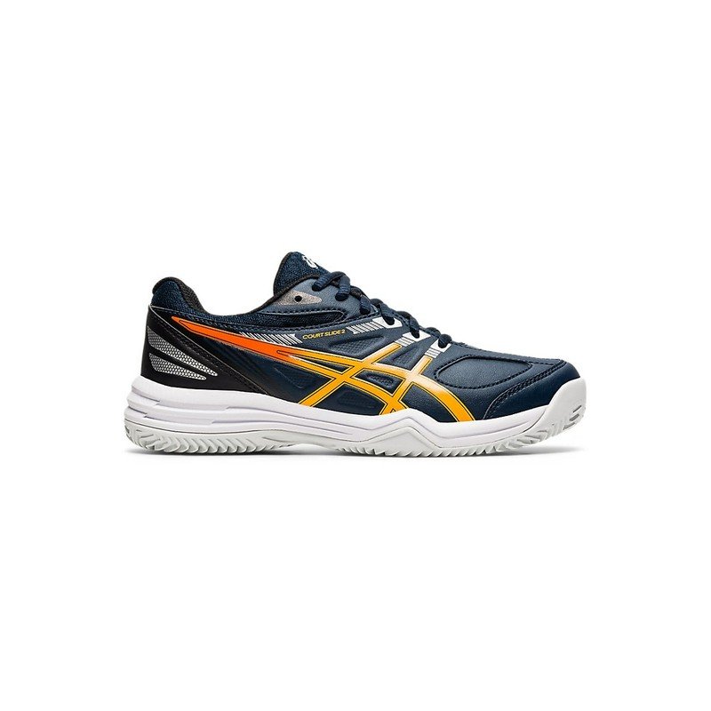 Zapatillas Asics Court Slide 2 Clay GS 1044A022 401