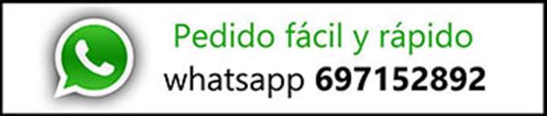 Pedido Whatsapp
